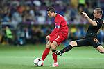 170612 Portugal v Netherlands Euro 2012 Grp B