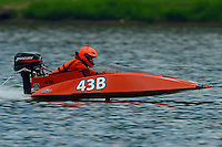43-B  (Outboard Runabout)