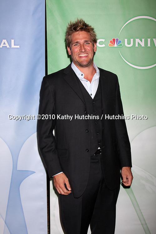Curtis Stone.arriving at the 2010 Winter NBC TCA Party .Langford Hotel.Pasadena, CA.January 10, 2010.©2010 Kathy Hutchins / Hutchins Photo....