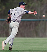 Farmington at West Bloomfield, Varsity Baseball, 5/9/6