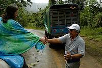 Costa Rica Project, January 2006.