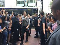 "Michael Biehn, Paul Reiser<br /> at the ""Aliens"" 30th Anniversary Reunion at San Diego Comic-Con, San Diego, CA 07-23-16<br /> David Edwards/Dailyceleb.com 818-249-4998"