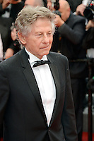 "Roman Polanski attending the ""vous n avez encore rien vu (You ain t seen nothin yet)"" Premiere during the 65th annual International Cannes Film Festival in Cannes, 21th May 2012...Credit: Timm/face to face /MediaPunch Inc. ***FOR USA ONLY***"