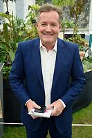Piers Morgan<br /> at the Chelsea Flower Show 2018, London<br /> <br /> ©Ash Knotek  D3402  21/05/2018