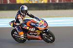 Gran Premio Red Bull de la República Argentina.<br /> 25/27/04/2014<br /> Moto 3 RACES<br /> 8 jack miller<br /> Photo RM /photocall3000