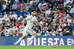 Marco Asensio Willemsen of Real Madrid in action during the La Liga 2018-19 match between Real Madrid and CD Leganes at Estadio Santiago Bernabeu on September 01 2018 in Madrid, Spain. Photo by Diego Souto / Power Sport Images