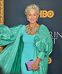 "Helen Mirren 014 attends the Los Angeles Premiere Of The New HBO Limited Series ""Catherine The Great"" at The Billy Wilder Theater at the Hammer Museum on October 17, 2019 in Los Angeles, California."