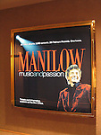 BARRY MANILOW - MUSIC AND PASSION.playing at the Vegas Hilton in Las Vegas, Nevada..July 7, 2005.