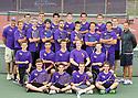 2015-2016 NKHS Boys Tennis