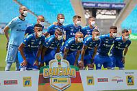 2020 Brazil Football League Gremio v Sao Luiz Mar 15th