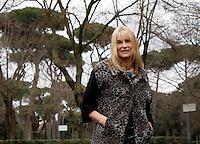 """20140123 ROMA-SPETTACOLI: PHOTOCALL PER L'INIZIO DELLE RIPRESE DI """"SIGHTS OF DEATH"""""""