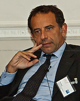 Yoel Zaoui, Goldman Sachs Manager - London 2011