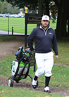Joel Sjoholm (SWE) during the Pro-Am of the Bridgestone Challenge 2017 at the Luton Hoo Hotel Golf &amp; Spa, Luton, Bedfordshire, England. 06/09/2017<br /> Picture: Golffile | Thos Caffrey<br /> <br /> <br /> All photo usage must carry mandatory copyright credit     (&copy; Golffile | Thos Caffrey)