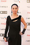 Naomi Kawase, October 25, 2017 - The 30th Tokyo International Film Festival, Opening Ceremony at Roppongi Hills in Tokyo, Japan on October 25, 2017. (Photo by 2017 TIFF/AFLO)