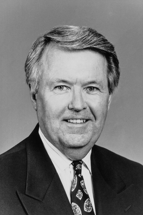 Rep. Jay W. Johnson, D-Wis. in Nov., 1996. (Photo by CQ Roll Call)