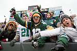 49ers at Packers-Week 13