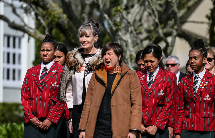 St Cuthbert's incoming Principal Roz Mexted, St Cuthbert's, Auckland, New Zealand. Tuesday 1st November 2016. Photo: Simon Watts/www.bwmedia.co.nz