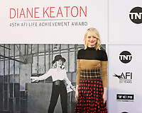 AFI Lifetime Achievement Awards to Diane Keaton