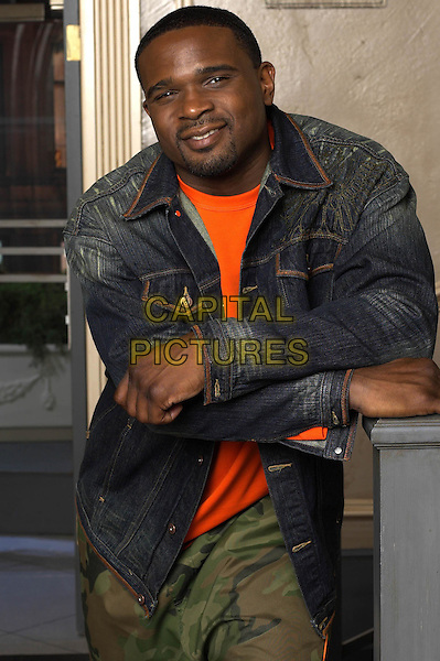 DARIUS McCRARY.in Crazy For You.*Editorial Use Only*.www.capitalpictures.com.sales@capitalpictures.com.Supplied by Capital Pictures.
