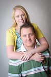 Craig and Natalie