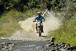 NELSON, NEW ZEALAND - Febuary 25: MTR Kids Camp, Trail Ride, Pinedale Camp, Canvastown, Wakamarina Valley, Marlborough, New Zealand. Saturday 25 Febuary 2017. (Photo by: Barry Whittnall/Shuttersport Limited)