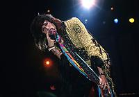 Aerosmith photographed in Chicago, Illinois November 24th,1982 CAP/MPI/GA<br /> &copy;GA/MPI/Capital Pictures