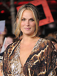 Molly Sims attends The world premiere of Summit Entertainment's THE TWILIGHT SAGA: BREAKING DAWN -PART 2 held at  Nokia Theater at L.A. Live in Los Angeles, California on November 12,2012                                                                               © 2012 DVS / Hollywood Press Agency