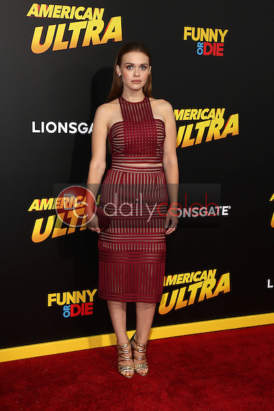 Holland Roden<br />