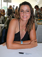 EAST HAMPTON, NY - August 10: Bridget Moynihan at the East Hampton Library Authors night on August 10, 2019 in East Hampton, NY. <br /> CAP/MPI98<br /> ©MPI98/Capital Pictures
