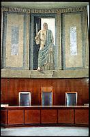 Palazzo Giustizia, Milano