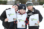 Emmet Hall, Ryan Delaney and Joe Sayers at the Goal Mile on St. Stephens Day...(Photo credit should read Jenny Matthews www.newsfile.ie)....This Picture has been sent you under the conditions enclosed by:.Newsfile Ltd..The Studio,.Millmount Abbey,.Drogheda,.Co Meath..Ireland..Tel: +353(0)41-9871240.Fax: +353(0)41-9871260.GSM: +353(0)86-2500958.email: pictures@newsfile.ie.www.newsfile.ie.