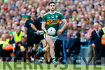 Paul Geaney, Kerry during the GAA Football All-Ireland Senior Championship Final match between Kerry and Dublin at Croke Park in Dublin on Sunday.