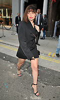 Charli XCX (Charlotte Emma Aitchison) at the Stella McCartney new eco-friendly flagship store opening party, Stella McCartney, Old Bond Street, London, England, UK, on Tuesday 12 June 2018.<br /> CAP/CAN<br /> &copy;CAN/Capital Pictures