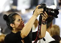 Fotografa, fotografia, fotografiar, videografa.<br /> The Spanish singer, Ana Torroja, during her concert in the palenque of the expo. Hermosillo Sonora to May 14, 2017 (Photo: NortePhoto / Luis Gutierrez)<br /> <br /> La cantante espa&ntilde;ola, Ana Torroja, durnate su concierto en el palenque de la expo. Hermosillo Sonora a 14 de mayo 2017 (Foto: NortePhoto/ Luis Gutierrez)