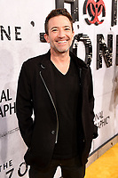 "BEVERLY HILLS - MAY 9:  David Faustino attends the L.A. premiere of National Geographic's 3-Night Limited Series ""The Hot Zone"" at the Samuel Goldwyn Theater on May 9, 2019 in Beverly Hills, California. The Hot Zone premieres Monday, May 27, 9/8c. (Photo by Frank Micelotta/National Geographic/PictureGroup)"