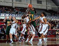 2012 America East Basketball Game 5