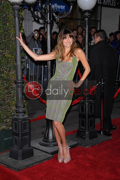 Lake Bell<br />