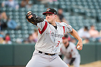 06.08.2015 - MiLB Albuquerque vs Salt Lake - Game Two