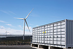 Vattenfall Pen y Cymoedd Wind Farm<br /> 15.05.18<br /> &copy;Steve Pope <br /> Fotowales