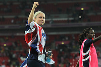 London 2012 Olympics Women's Football Tournament