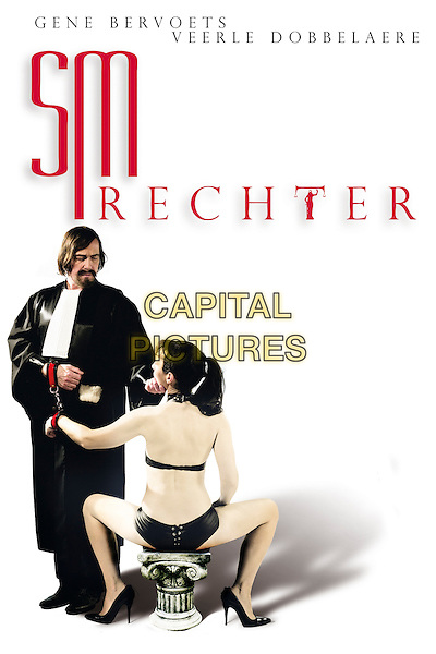 POSTER ART<br /> in SM-rechter (2009) <br /> *Filmstill - Editorial Use Only*<br /> CAP/NFS<br /> Image supplied by Capital Pictures