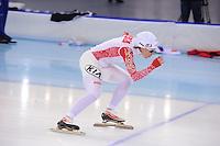 SPEEDSKATING: SOCHI: Adler Arena, 21-03-2013, Training, © Martin de Jong