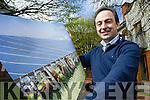 Andre Fernon, Terra Solar Limited.