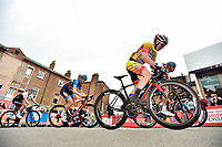 Picture by Allan McKenzie/SWpix.com - 14/05/2017 - Cycling - HSBC UK British Cycling Spring Cup Series  - Lincoln Grand Prix 2017 -