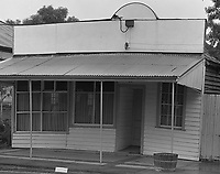 Wonky House<br /> <br /> Murtoa<br /> 2011