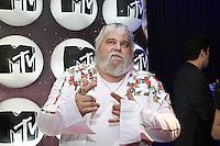 SÃO PAULO, SP - 24.09.2013: FESTA LANÇAMENTO MTV - Carlos Eduardo Miranda durante a Festa de Lançamento da MTV, a festa ocorre na Casa Preta, região sul de São Paulo, nesta terça-feira (24).  (Foto: Marcelo Brammer/Brazil Photo Press)