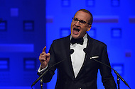 October 5, 2013  (Washington, DC)  Chad Griffin, president of the Human Rights Campaign, speaks at the organization's 2013 national dinner.  (Photo by Don Baxter/Media Images International)