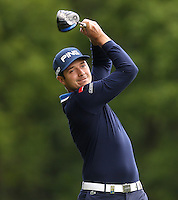 Julien Quesne - BMW Golf at Wentworth - Day 1 - 21/05/15 - MANDATORY CREDIT: Rob Newell/GPA/REX -