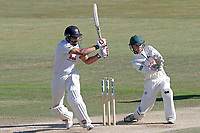 Ravi Bopara in batting action for Essex during Essex CCC vs Nottinghamshire CCC, Specsavers County Championship Division 1 Cricket at The Cloudfm County Ground on 22nd June 2018