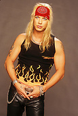 2002: POISON - Bret Michaels photosession
